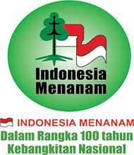 Indonesia Menanam