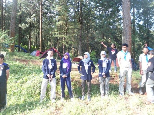 jambore pecinta alam