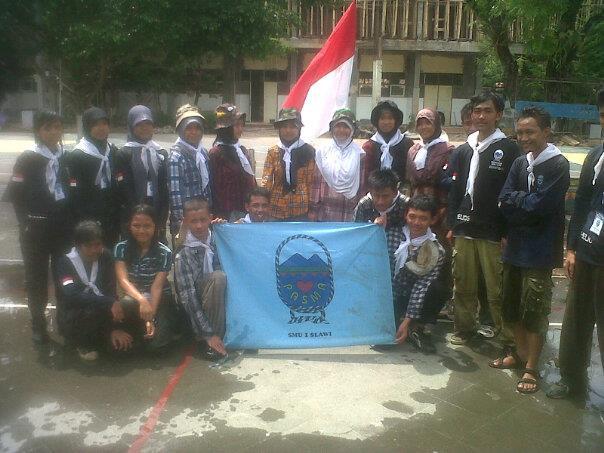 angkatan 17